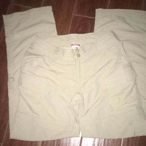 North Face Regular khakis